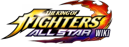 King of Fighters All Star Database and Wiki Site