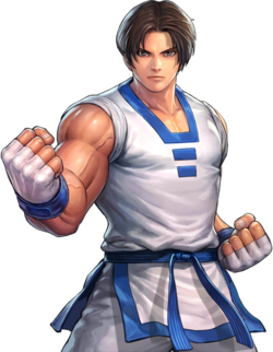 kim kaphwan 95 the king of fighters all star x kim kaphwan 95 the king of fighters