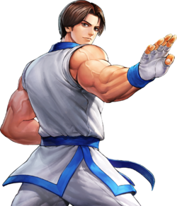 kim kaphwan 96 the king of fighters all star x kim kaphwan 96 the king of fighters