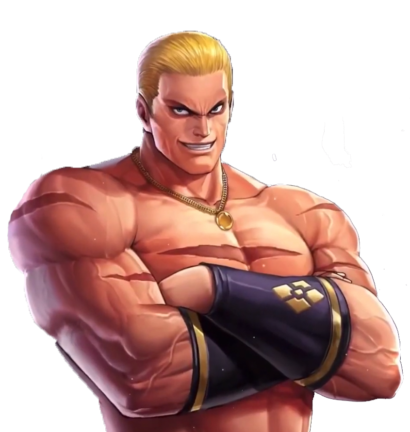 Geese Howard Xiv The King Of Fighters All Star X Rock howard is the son of geese howard, notorious bad guy from several fatal fury and king of fighters games. geese howard xiv the king of fighters