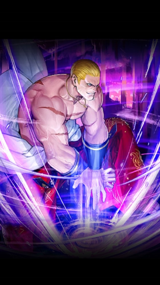 Geese Howard Xiv The King Of Fighters All Star X Mark of the wolves, the last chapter in the fatal fury series. geese howard xiv the king of fighters