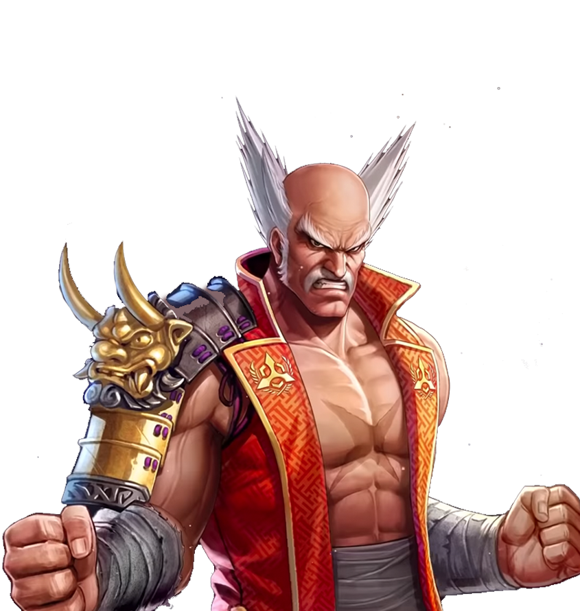 heihachi mishima all star the king of fighters all star x heihachi mishima all star the king of