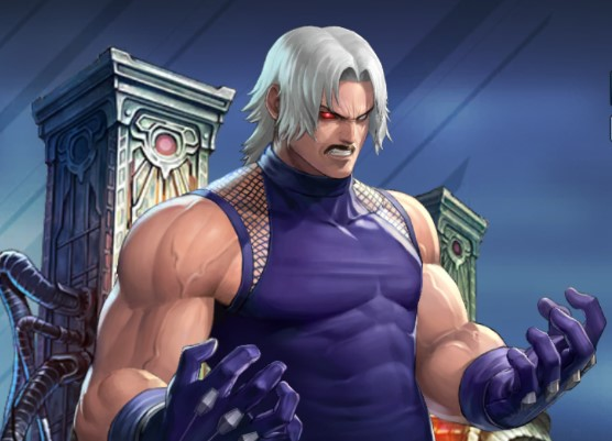 Unbridled Power! Festa Character: Omega Rugal Summon